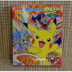 Pokemon - Curry (porc & maïs)